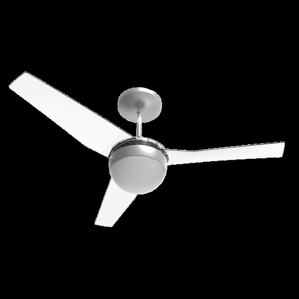 Ventilador de teto Aliseu Jet