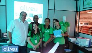 Treinamento Leroy Merlin - Ribeirão Preto (Janeiro/18)