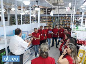 Treinamento Cassol - Porto Alegre (Outubro/18)