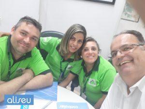 Treinamento Leroy Merlin - São Caetano (Novembro/18)