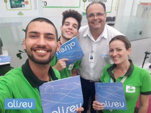 Treinamento Leroy Merlin - São José do Rio Preto (Novembro/18)